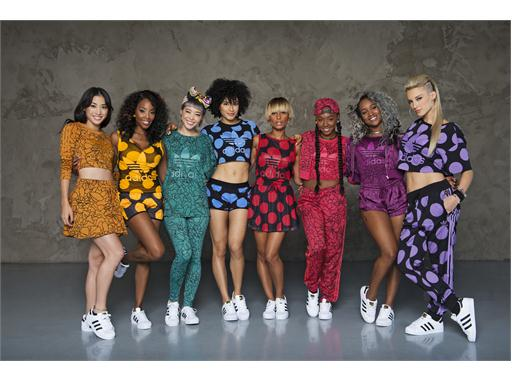 adidas Originals - Dear Baes Tour Pack por Pharrell Williams 1