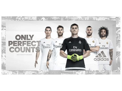 2015-2016 FW15 Clubs Real Madrid 16