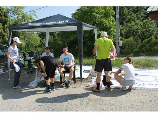 adidas & 5kmrun at Vitosha 100 4