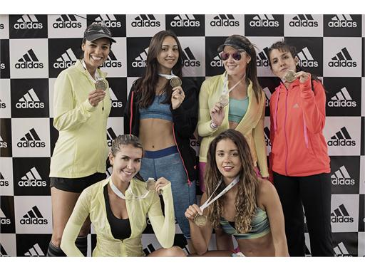 Media Maratón de Bogotá 1