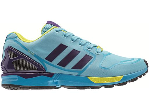 adidas Originals ZX FLUX Techfit Pack AF6303 (1)