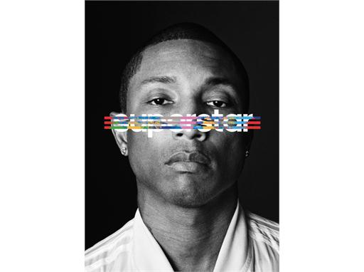 Pharrell Williams - Portrait