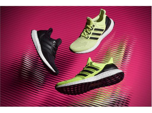 Ultra Boost Men and Women
