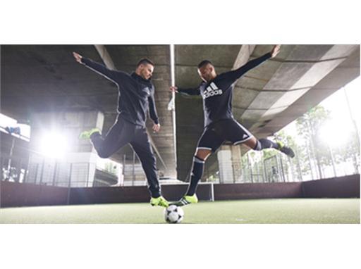 adidas te invita a vivir un nuevo capítulo de la revolución del fútbol en Barcelona con Claudio Bravo