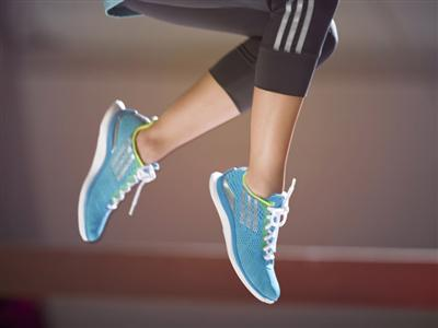 adidas Women's Training FW11 Lookbook
