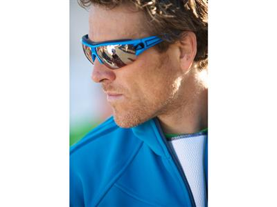 James Cracknell to compete in adidas TERREX Coast to Coast Adventure Race