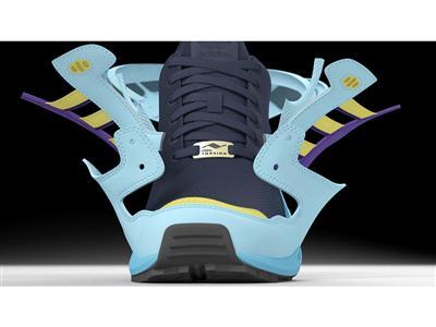 ZX Flux – nowość w kultowej rodzinie ZX-ów! adidas Originals wiosna-lato 2014