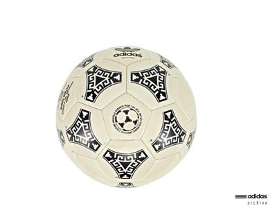 History of adidas World Cup Match Balls
