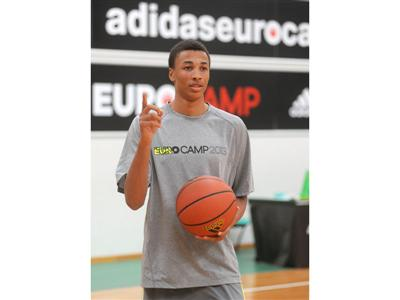 adidas eurocamp announces 2014 player roster