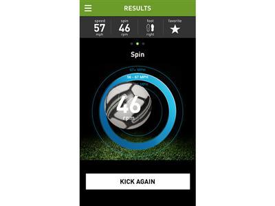 adidas miCoach Smart Ball 2