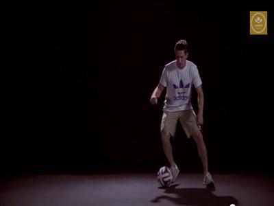 adidas lanza un vídeo en el que presenta al Koke más personal