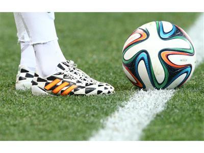 Brazuca marca quase todos os gols da Africa do Sul em 15 dias no Brasil