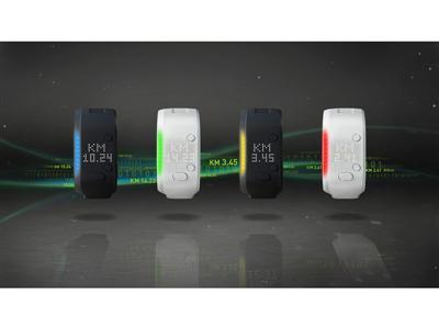 adidas miCoach презентовал новейшую тренировочную систему FIT SMART