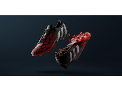 Predator Instinct Boots