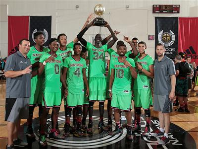 2014 adidas Nations Rosters Announced