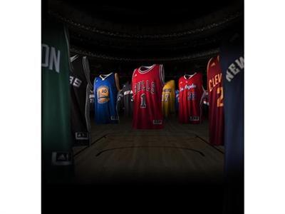 adidas e NBA presentano gli spot con Joakim Noah e Kenneth Faried dedicati alle nuove maglie Swingman
