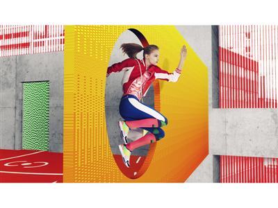 Performance Pop! adidas StellaSport: νέα σειρά για action girls