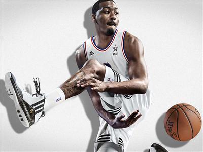 adidas John Wall NBA All-Star 2015 1