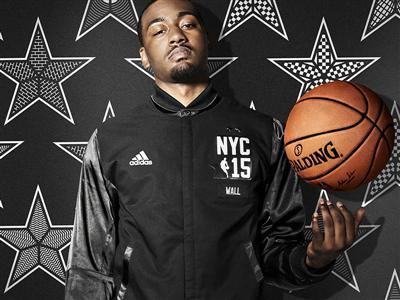 adidas John Wall NBA All-Star 2015 9