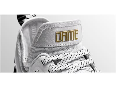 adidas представя баскетболните обувки D Lillard 1 All-Star