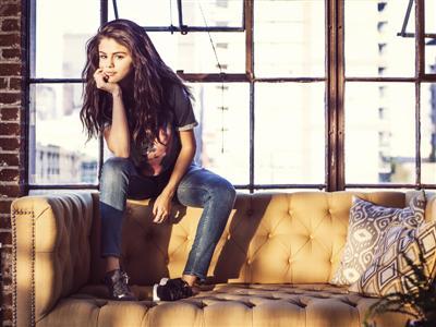 Selena Gomez SS'15 6