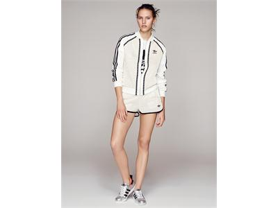 TOPSHOP x adidas Originals SS15