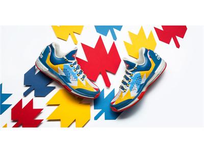 adidas x Andrew Wiggins: Crazylight Boost Rookie of the Year edition