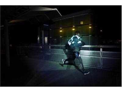 La running app adidas go lascia che sia la musica di Spotify ad ascoltarti