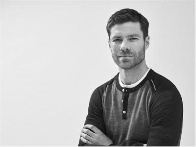 New Brand Ambassador – Spanish Football Star Xabi Alonso Steps Out in Porsche Design Sport by adidas