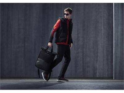 Porsche Design Sport by adidas Fall/Winter 2015 Collection