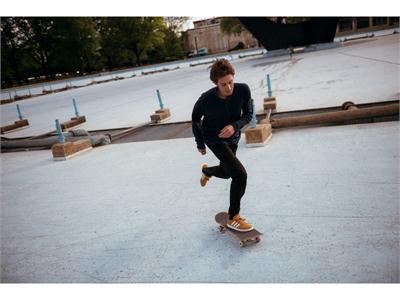 adidas Skateboarding präsentiert den Suciu ADV