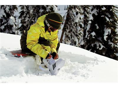 adidas Snowboarding Superstar SNOW BOOT 3