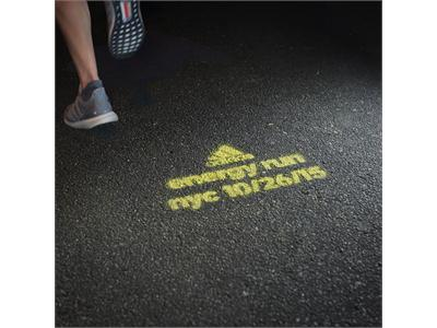 adidas Takes New Yorkers on Unexpected Run of a Lifetime
