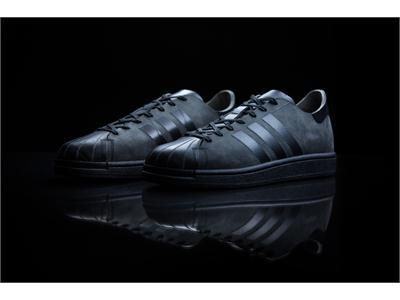 adidas Futurecraft Reimagines Leather