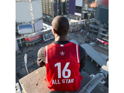 adidas-NBA All-Star Toronto