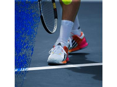 adidas Creates Noise with Bold New Australian Open Collection for 2016
