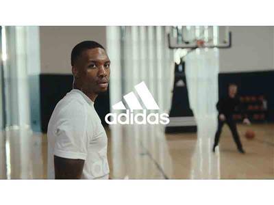 adidas и Дэмиан Лиллард представляют новый ролик «Creators Never Follow»