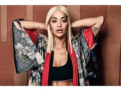 adidas Originals by Rita Ora - 'Asian Arena' Pack