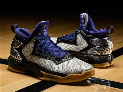 Damian Lillard and adidas launch miadidas D Lillard 2