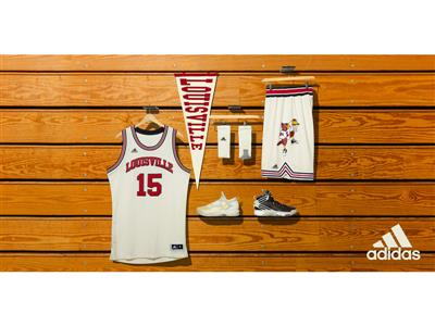 adidas Introduces Additional College Basketball Uniforms to Honor Black History Month