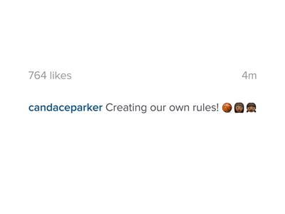 Candace Parker 3