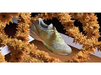 adidas Tennis Releases The adizero Ubersonic Aphrodite