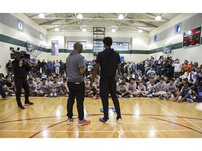 adidas NBA All Star Andrew Wiggins 4