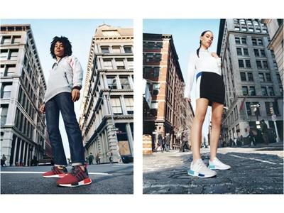 NMD stawia krok w przyszłość. Nowe odsłony NMD od adidas Originals