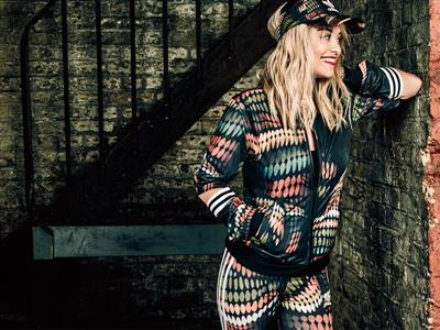 adidas Originals by Rita Ora - 'Artistic Lights' Pack