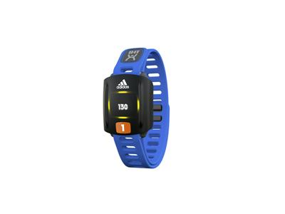 adidas and Interactive Health Technologies Unveil adidas ZONE for IHT Spirit