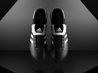 adidas' Most Iconic Boot Gets an Update with the COPA SL