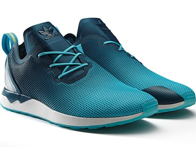 ZX FLUX ASYM Summer Running (3)