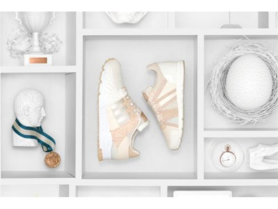 adidas Originals Releases the 'EQT Oddity Luxe Pack'
