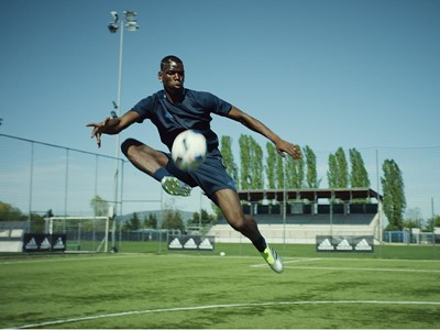 adidas Launches First Film in  Series Featuring Global Superstars